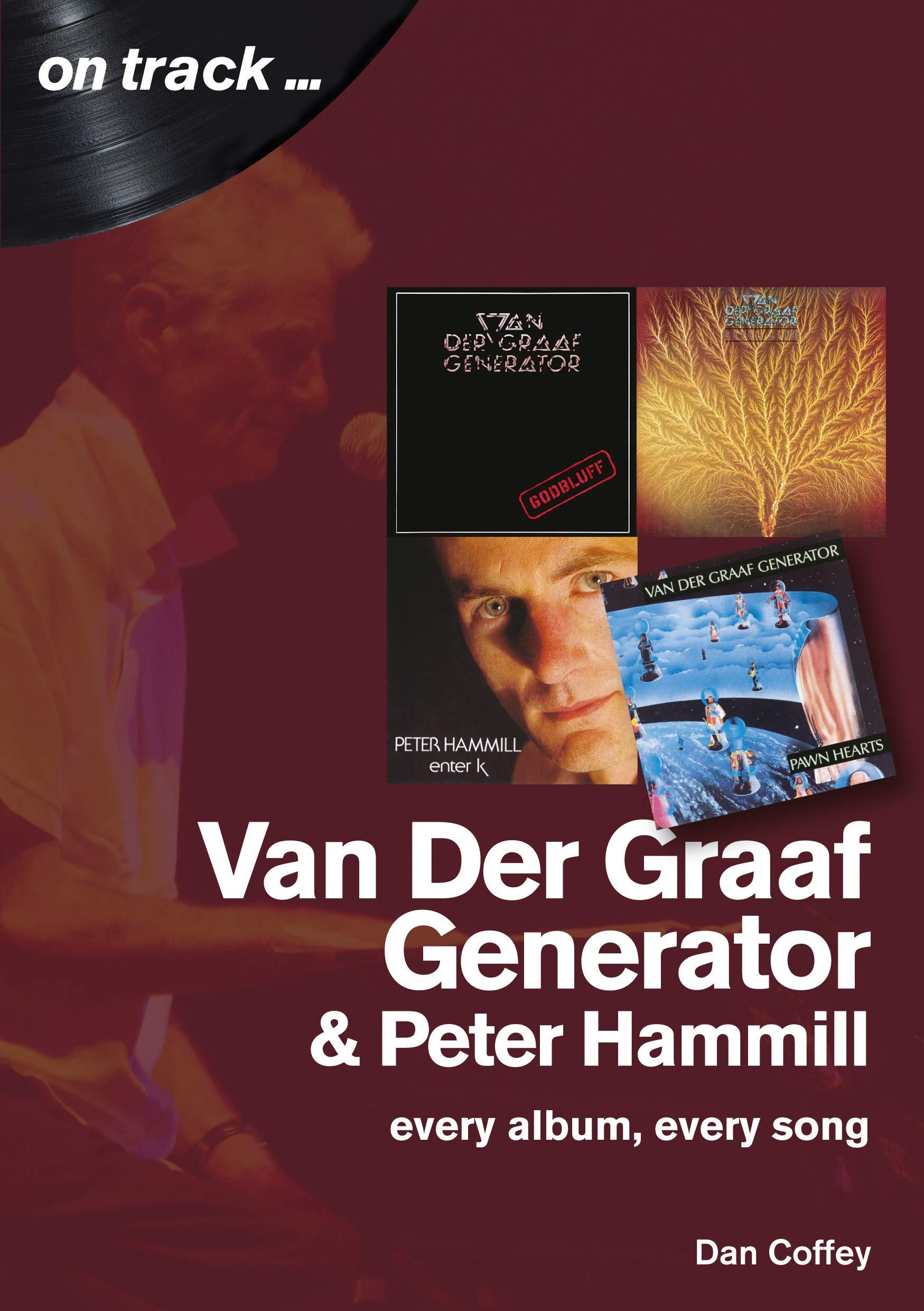 Van der Graaf Generator and Peter Hammill: On Track: Amazon