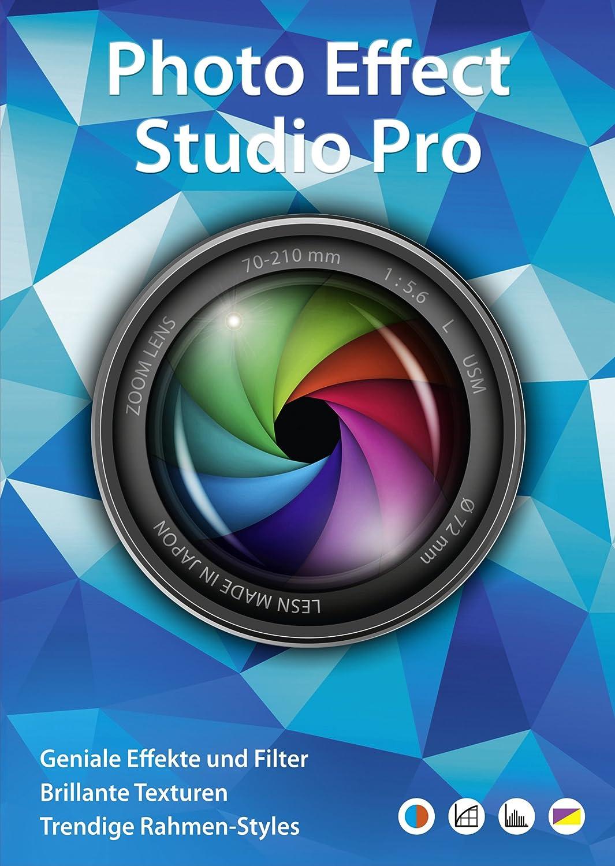Photo Effect Studio Professional - Die Bildbearbeitung und ...
