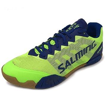 4f3aa0cdeaf5 Salming Hawk Mens Indoor Court Shoes  Amazon.co.uk  Sports   Outdoors