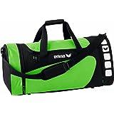 ERIMA Herren Sporttasche green/schwarz