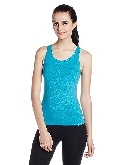 0fbdd5cd5dca8d Jockey Women s Cotton Tank Top  Amazon.in  Clothing   Accessories