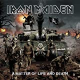 A Matter of Life and Death (2015 Remastered Version) [VINYL]