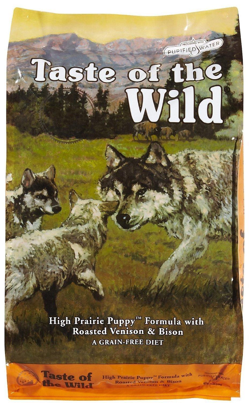 5-Pound, High Prairie Food for Puppy