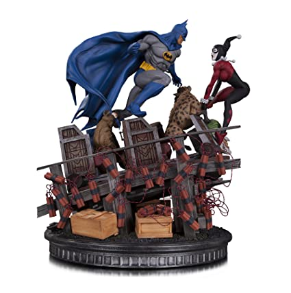 bb9eb229a30074 Image Unavailable. Image not available for. Color  DC Collectibles Batman  ...