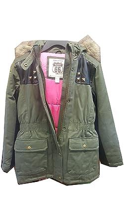 Amazon.com: Route 66 Girls Coat 4/5: Clothing