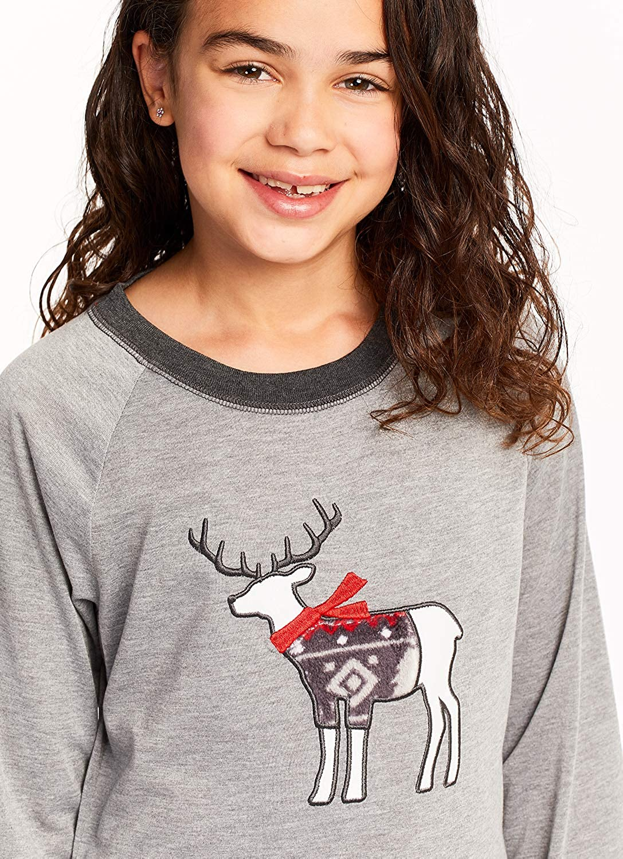 Long Sleeve Top /& PJ Pants Jammin Jammies Family Cabin Cozy Matching Pajama Sets