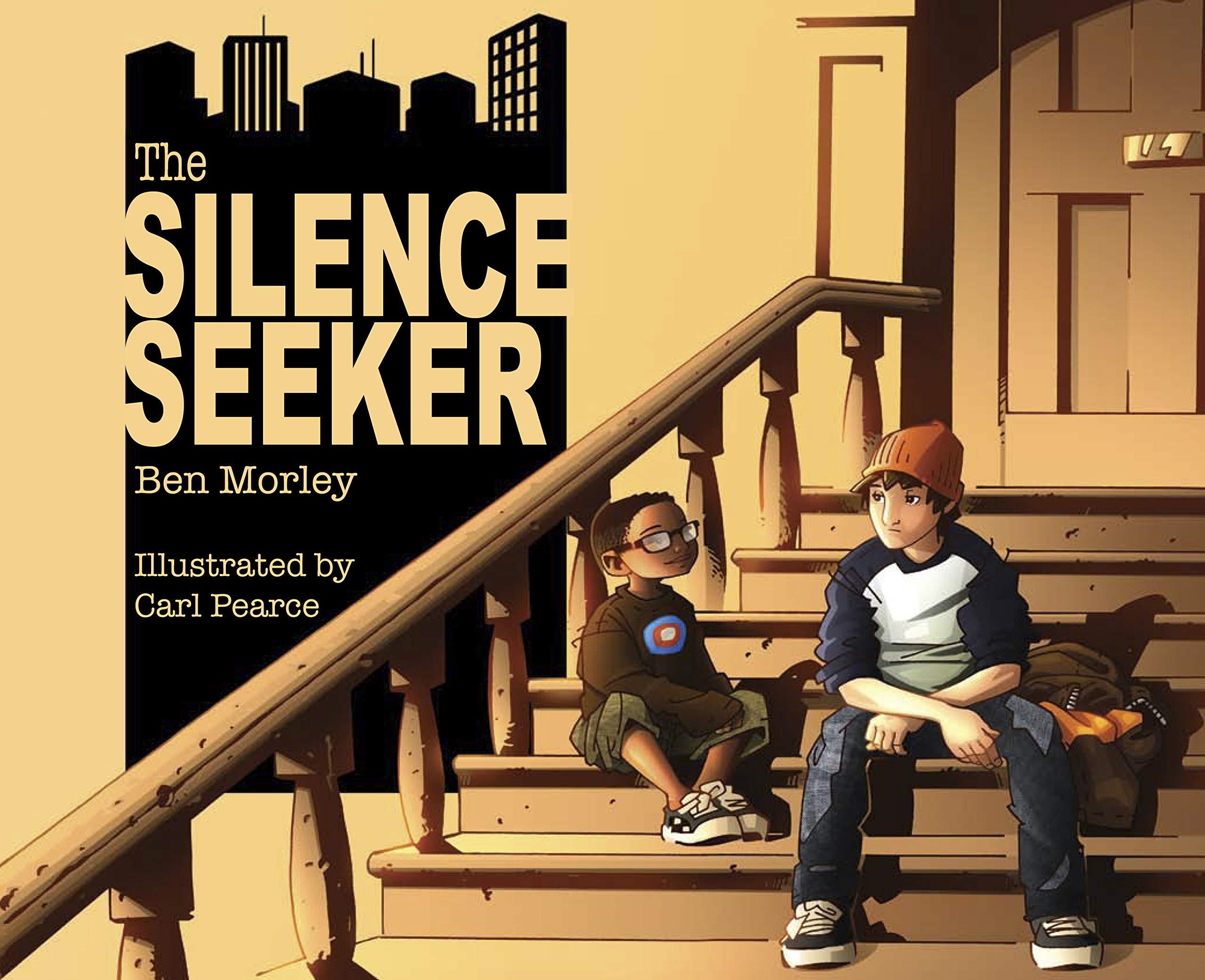 Image result for silence seeker