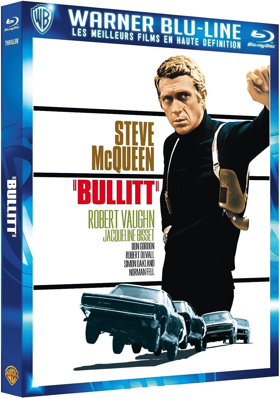 GRATUITEMENT TÉLÉCHARGER FILMS BULLIT