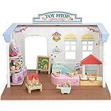 Sylvanian Families - Tienda de juguetes (2888)
