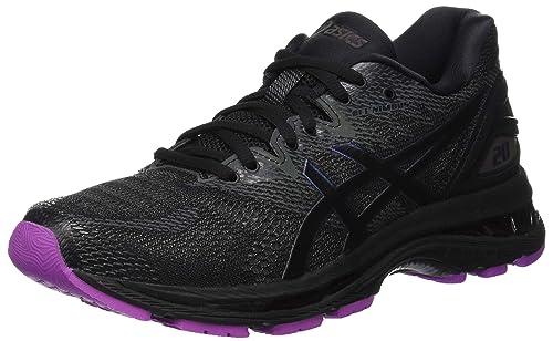talla 40 89f58 c28be Asics Gel-Nimbus 20 Lite-Show, Zapatillas de Running para Mujer