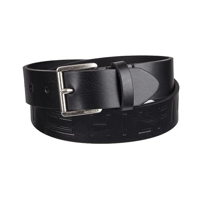 Tommy Hilfiger Big Casual - Cinturón para niño 8c7a1706a701