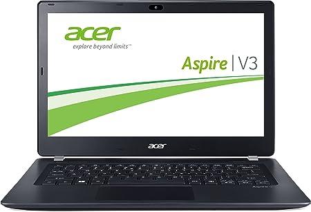 Acer Aspire V3-371-57S2 - Ordenador portátil (Portátil, Touchpad ...