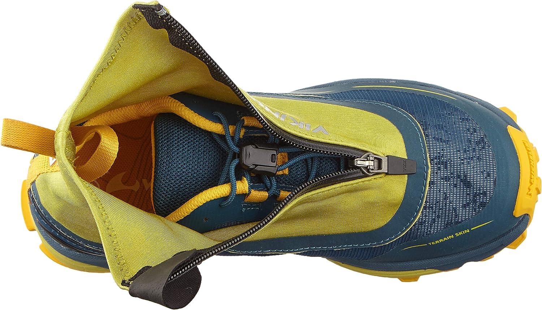 Zapatillas de Running para Asfalto Unisex Adulto viking Invertex Cross