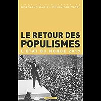 Le retour des populismes (Etat du monde) (French Edition)
