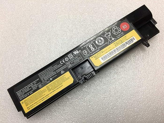 New 14.6V 41Wh 2180mAh 01AV415 01AV418 SB10K97575 SB10K97572 Laptop Battery Compatible with Lenovo ThinkPad E570 E575 E570C