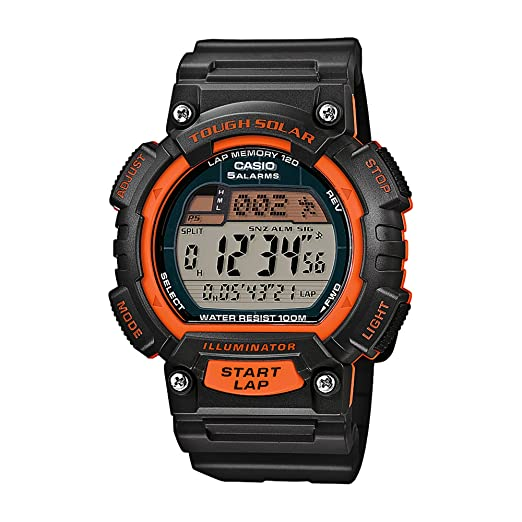Casio Reloj Digital STL-S100H-4AVEF