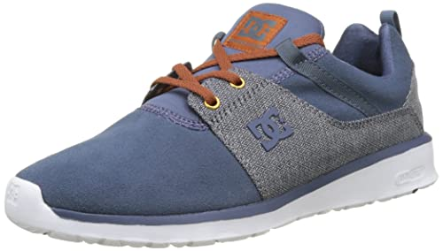 DC Shoes Heathrow Se M, Zapatillas para Hombre: Amazon.es: Zapatos y complementos