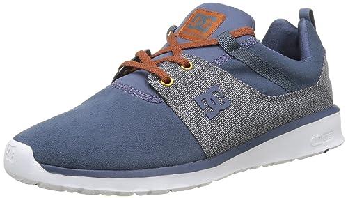 DC Shoes Heathrow Se M, Zapatillas para Hombre: Amazon.es: Zapatos y complementos