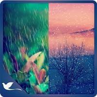 Custom Weather Theme - Custom Theme for Your