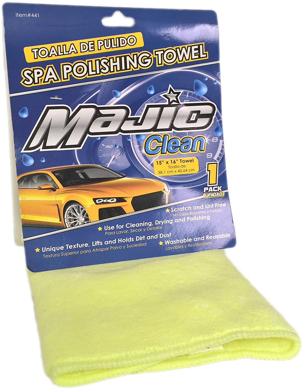 Amazon.com: Majic Extra Long 15 x 16