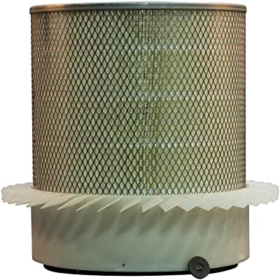 Luber-finer LAF5255 Heavy Duty Air Filter: Automotive