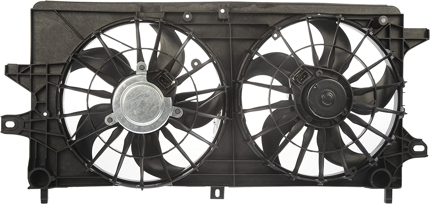 Dorman 620-638 Radiator Fan Assembly