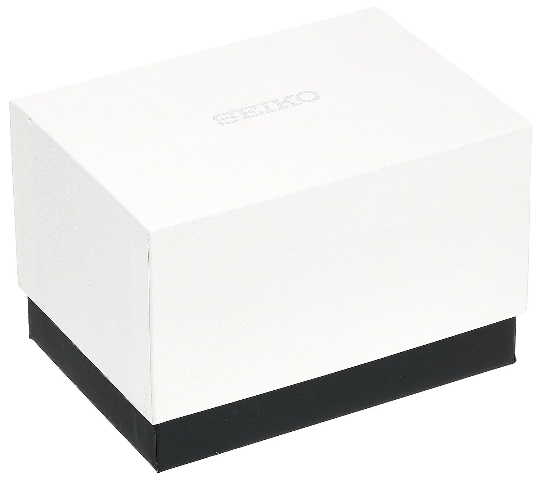 Seiko Men s SRPC07 Prospex Analog Display Automatic Self Wind Silver Watch