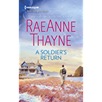 A Soldier's Return (The Women of Brambleberry House Book 2671)