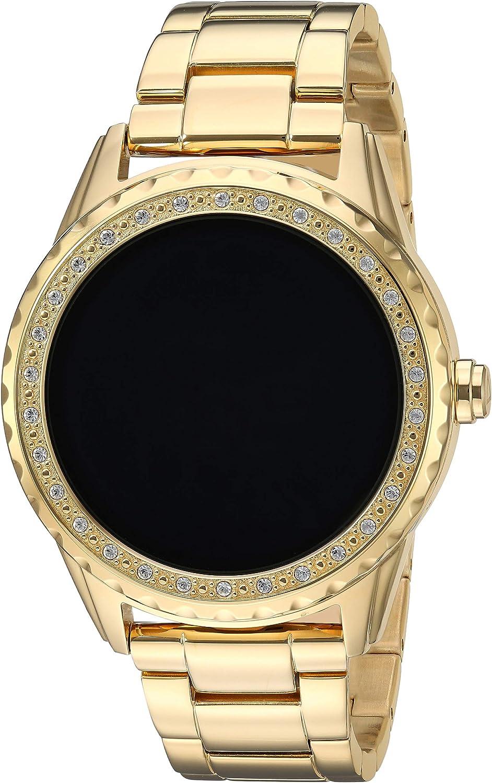 GUESS Smart Watch (Model: C1003L6): Amazon.es: Relojes