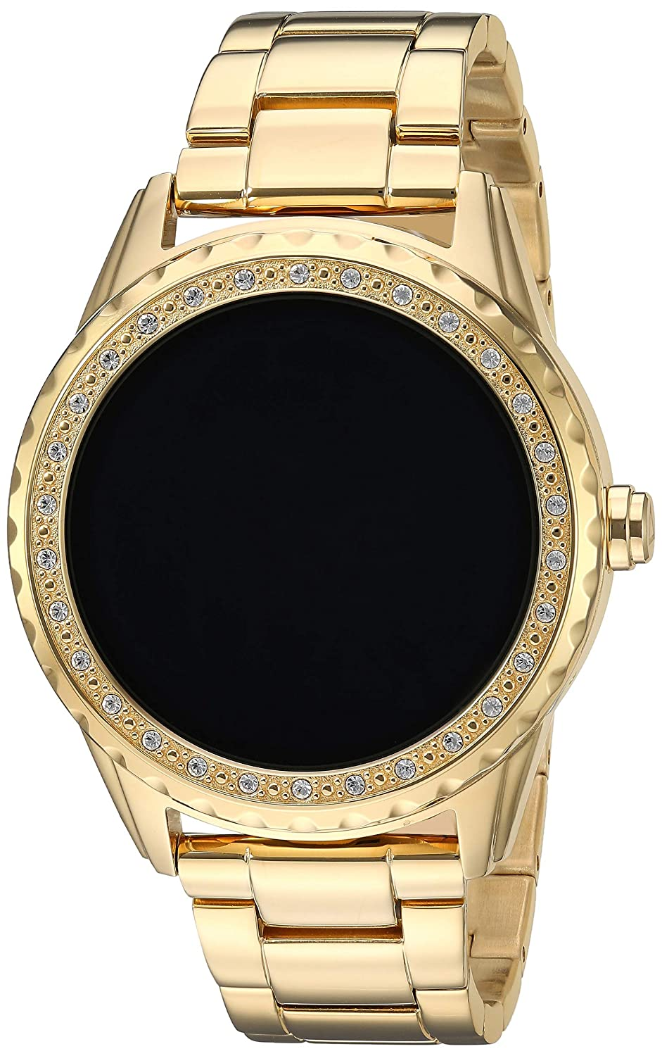 GUESS Smart Watch (Model: C1003L6): Amazon.es: Relojes