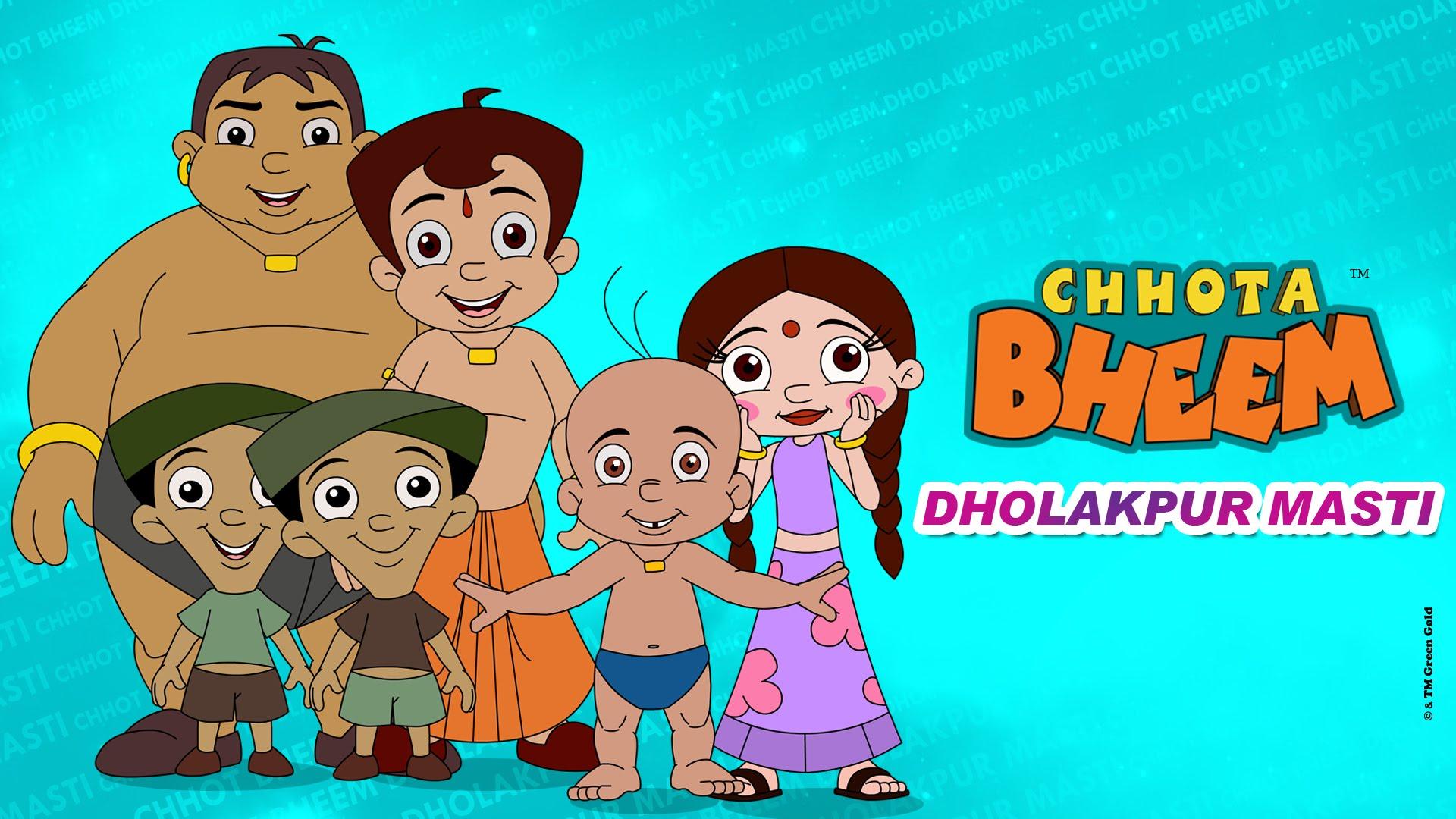 amazon com chota bheem cartoon appstore for android