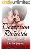 Deception in Riverside (Riverside Romance Short Story Collection Book 3)