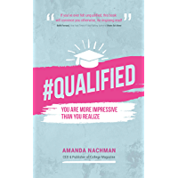 Image for #QUALIFIED: You Are More Impressive Than You Realize