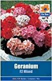 Geranium F2 Mixed Seeds