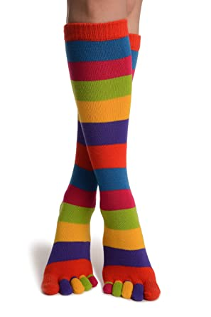 Image result for toe socks