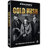 Gold Rush: Season 7 [DVD]