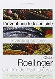 Olivier Roellinger: Inventing Cuisine