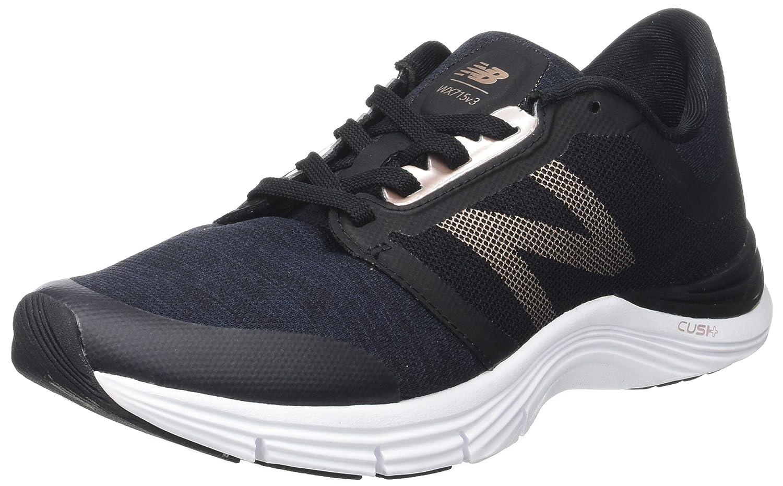 TALLA 37 EU. New Balance 715v3, Zapatillas Deportivas para Interior para Mujer