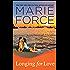 Longing for Love (Gansett Island Series Book 7)