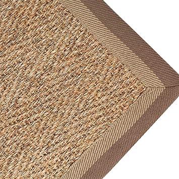 Lj Xj Sisal Tapis Paille Ikea Tatami Salon Lin Jute Mat
