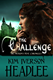 The Challenge (The Dragon's Dove Chronicles) (English Edition)