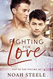 Fighting for Love (Cut to the Feeling Book 2) (English Edition)