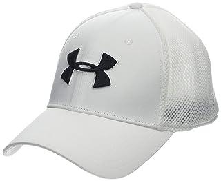 Under Armour Men's TB Classic Mesh cap, Cappellino Uomo 1305017