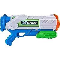 X-SHot Water warfare Fast fill blaster (56138)
