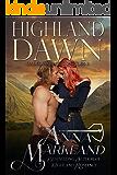 Highland Dawn (Caledonia Chronicles Book 3)