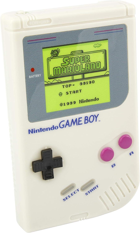 Game Boy Light, Nintendo Night Light Collectable Figure