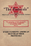 The Protocols: of the Learned Elders of Zion -The Great in the Small & Antichrist
