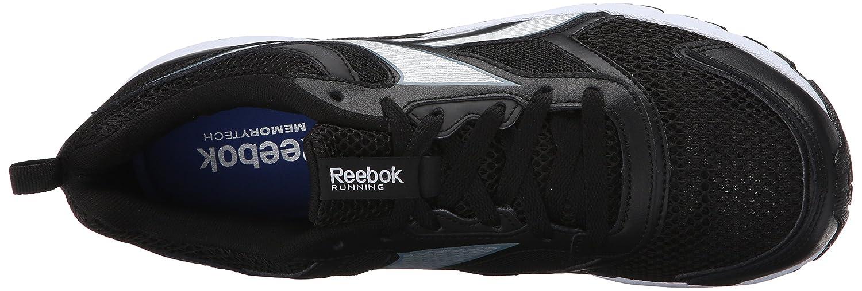 Reebok Mens Rasko Running Shoe Reebok Footwear Rasko Run-M