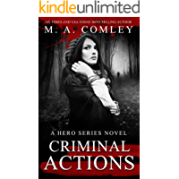 Criminal Actions (Hero series Book 5)