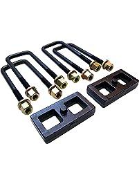 "ReadyLift 66-5001 1"" Rear Block Kit"